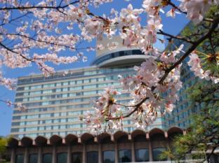 Hotel New Otani Tokyo The Main Tokyo - Cherry Blossoms