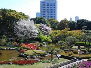 Hotel New Otani Tokyo The Main Tokyo - Garden