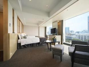 Hotel New Otani Tokyo The Main Tokyo - Guest Room