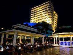 Grand Jomtien Palace Hotel Thailand