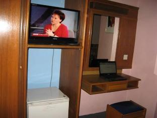 Hotel Mingood Penang - TV
