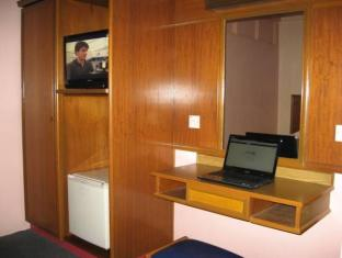 Hotel Mingood Penang - High speed Wi-Fi to all rooms