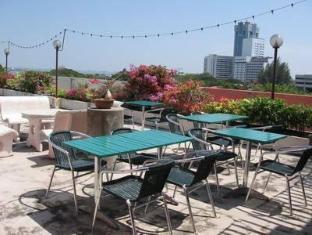 Hotel Mingood Penang - Roof Top Garden