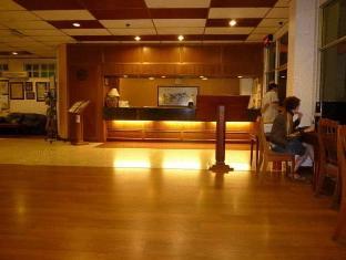 Hotel Mingood Penang - Reception Area