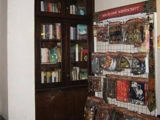 Hotel Mingood Penang - Books Exchange