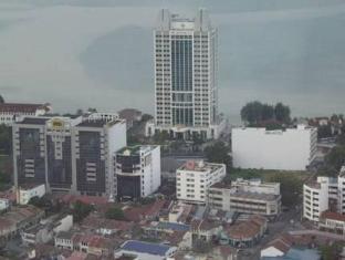 Hotel Mingood Penang - Aerial View
