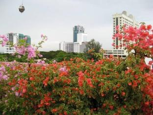 Hotel Mingood Penang - Bougainvillea Garden