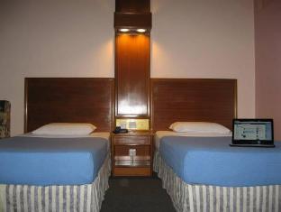 Hotel Mingood Penang - Twin Room - Standard