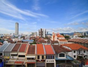 Hotel Mingood Penang - View