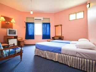 Hotel Mingood Penang - Family Room