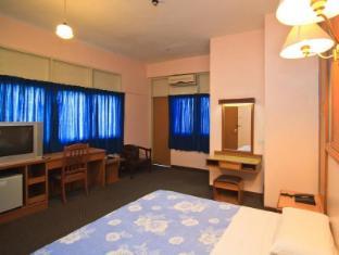 Hotel Mingood Penang - Double Room with Balcony