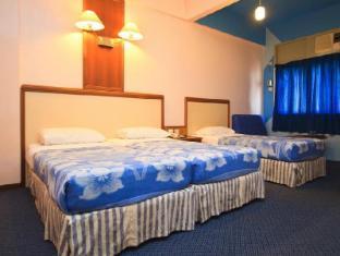 Hotel Mingood Penang - Triple Room