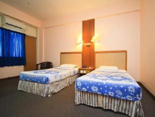 Hotel Mingood Penang - Twin Room with Balcony