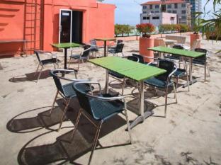 Hotel Mingood Penang - Balcony/Terrace