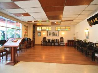 Hotel Mingood Penang - Lobby