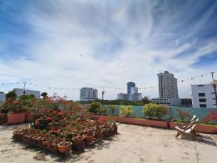 Hotel Mingood Penang - To view the sea and city