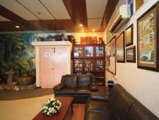 Hotel Mingood Penang - Library