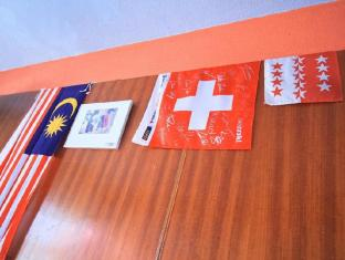 Hotel Mingood Penang - Coffee Shop/Cafe