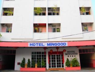 Hotel Mingood Penang - Exterior