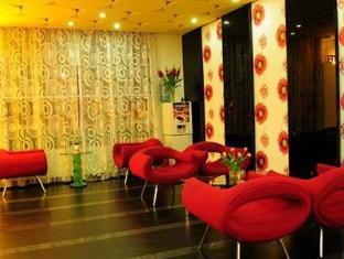 Colorful days hotel Guangzhou - Interior