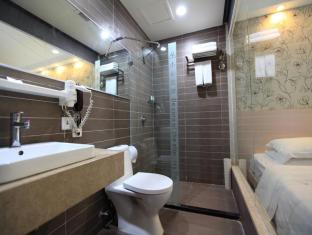 Colorful days hotel Guangzhou - Executive Twin Suite with Computer