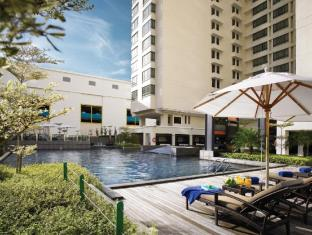 G Hotel Gurney Penang - Swimming Pool