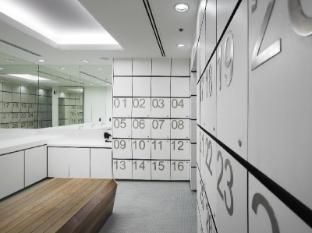 G Hotel Gurney Penang - Fitness Room