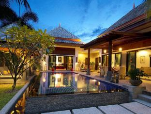 The Bell Pool Villa Resort Phuket Phuket