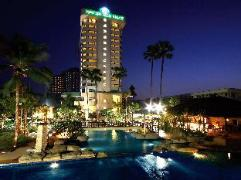 Jomtien Palm Beach Hotel And Resort Thailand