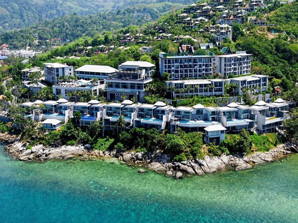 Cape Sienna Phuket Hotel and Villas28