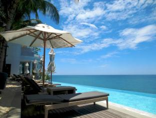 Cape Sienna Phuket Hotel and Villas Phuket - Sienna Rock Swimming Pool