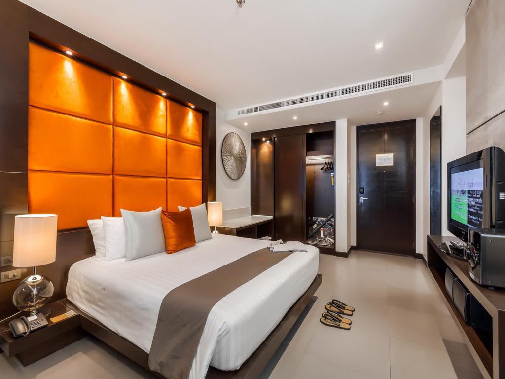 Cape Sienna Phuket Hotel and Villas33