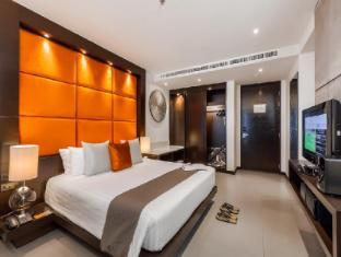 Cape Sienna Phuket Hotel and Villas Phuket - Deluxe Jacuzzi Room