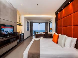 Cape Sienna Phuket Hotel and Villas Phuket - Deluxe Jacuzzi Room