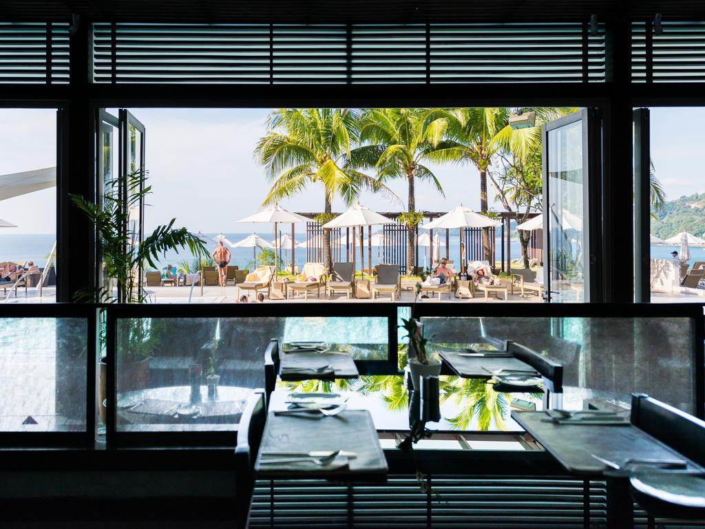 Cape Sienna Phuket Hotel and Villas36