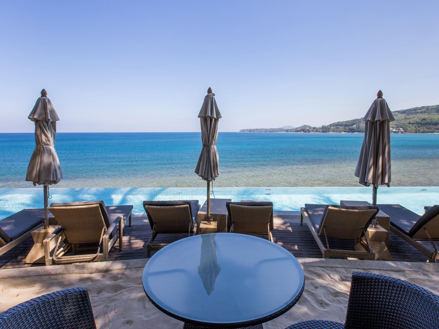 Cape Sienna Phuket Hotel and Villas5