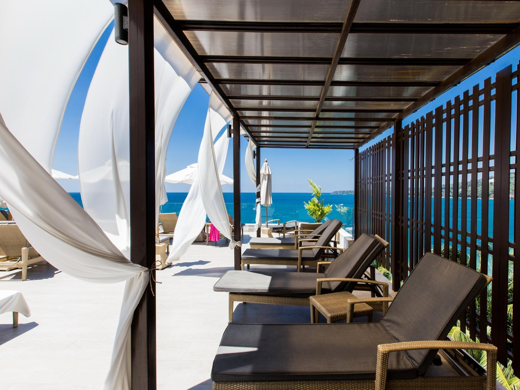 Cape Sienna Phuket Hotel and Villas6