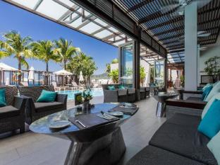 Cape Sienna Phuket Hotel and Villas Phuket - Poolside Restaurant