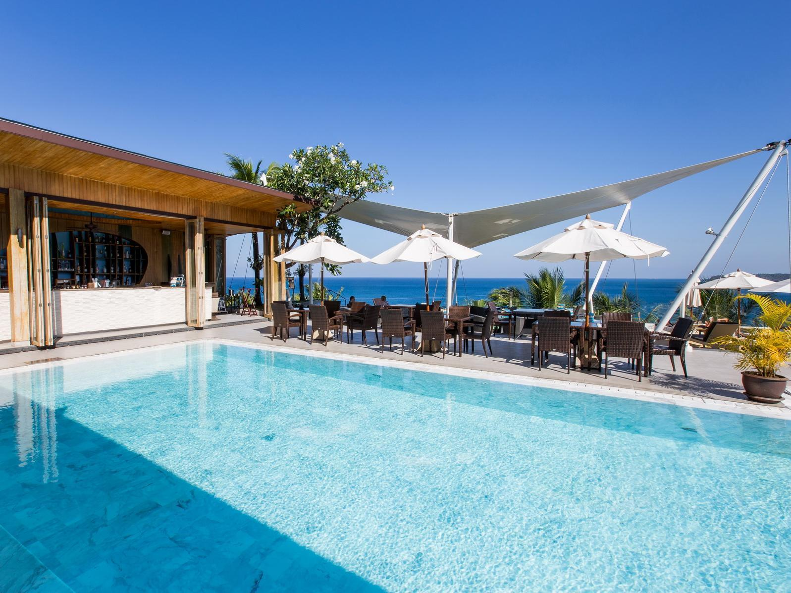 Cape Sienna Phuket Hotel and Villas9