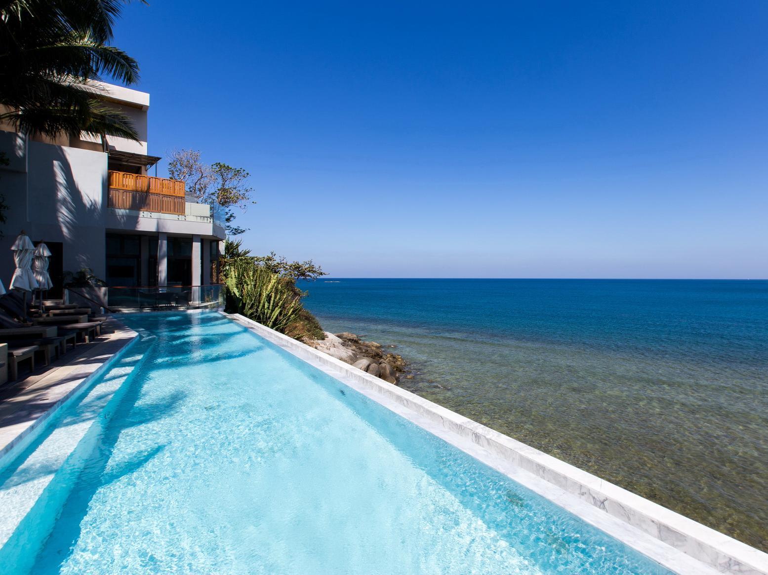 Cape Sienna Phuket Hotel and Villas12