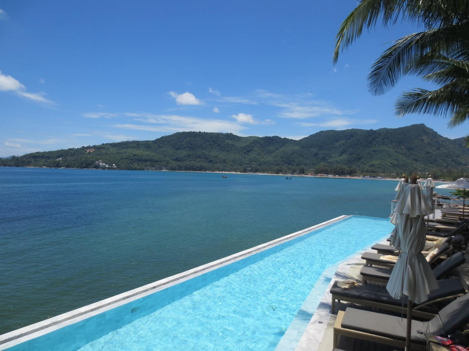 Cape Sienna Phuket Hotel and Villas13