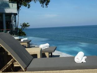 Cape Sienna Phuket Hotel and Villas Phuket - Sienna Rock Pool