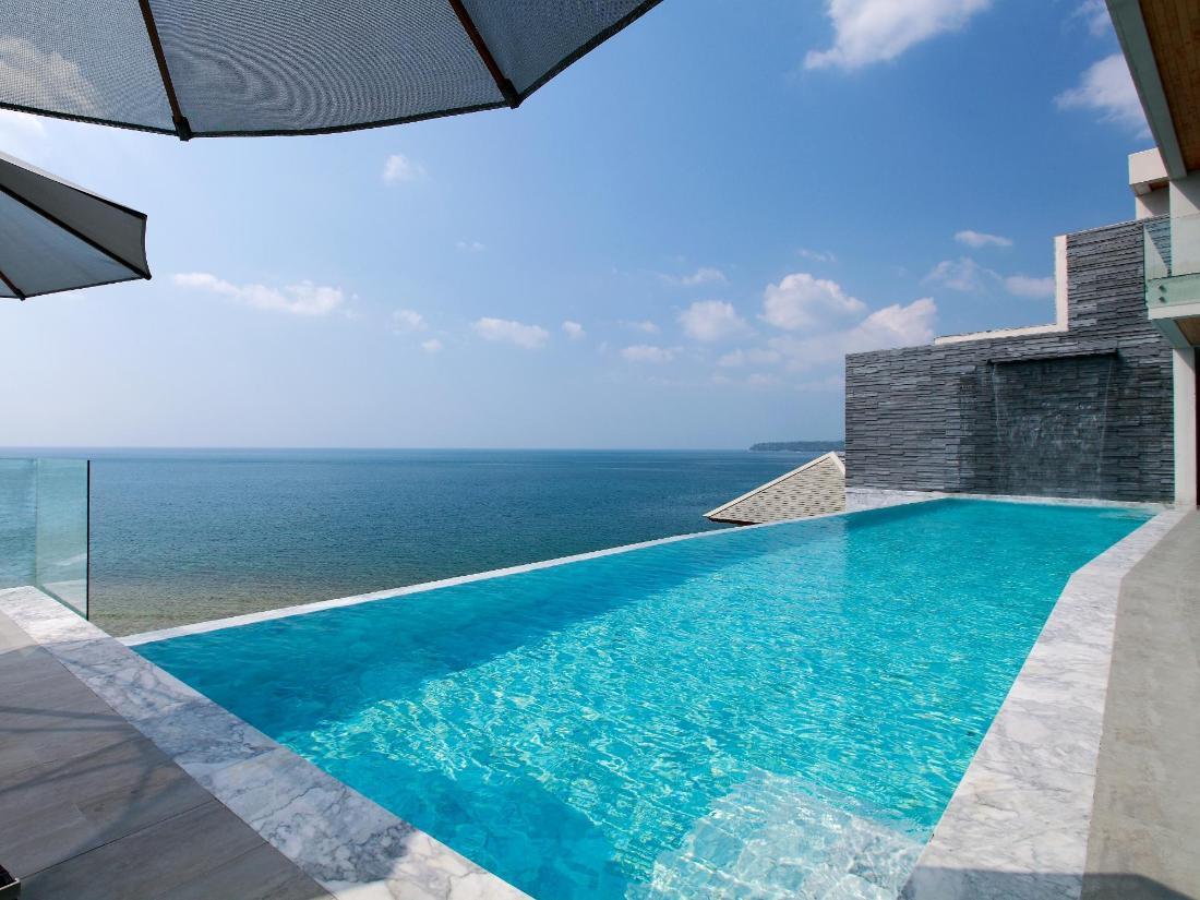 Cape Sienna Phuket Hotel and Villas ,Top 5 Luxury Hotels in Phuket, Thailand