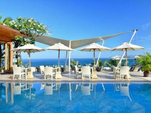 Cape Sienna Phuket Hotel and Villas Phuket - Swimming Pool & Restaurant