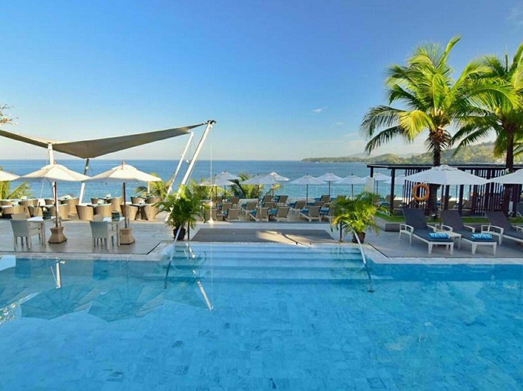 Cape Sienna Phuket Hotel and Villas26