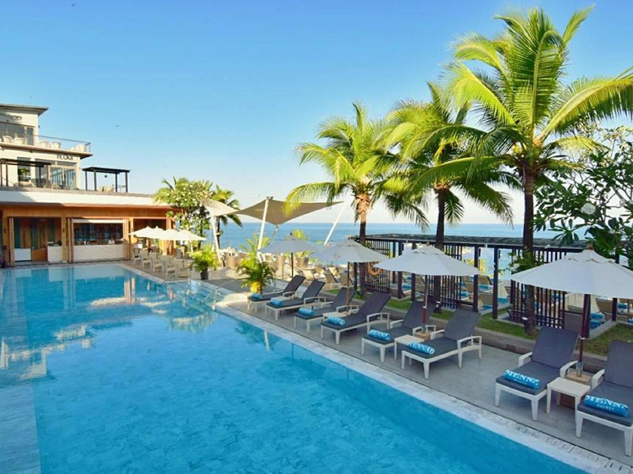 Cape Sienna Phuket Hotel and Villas27