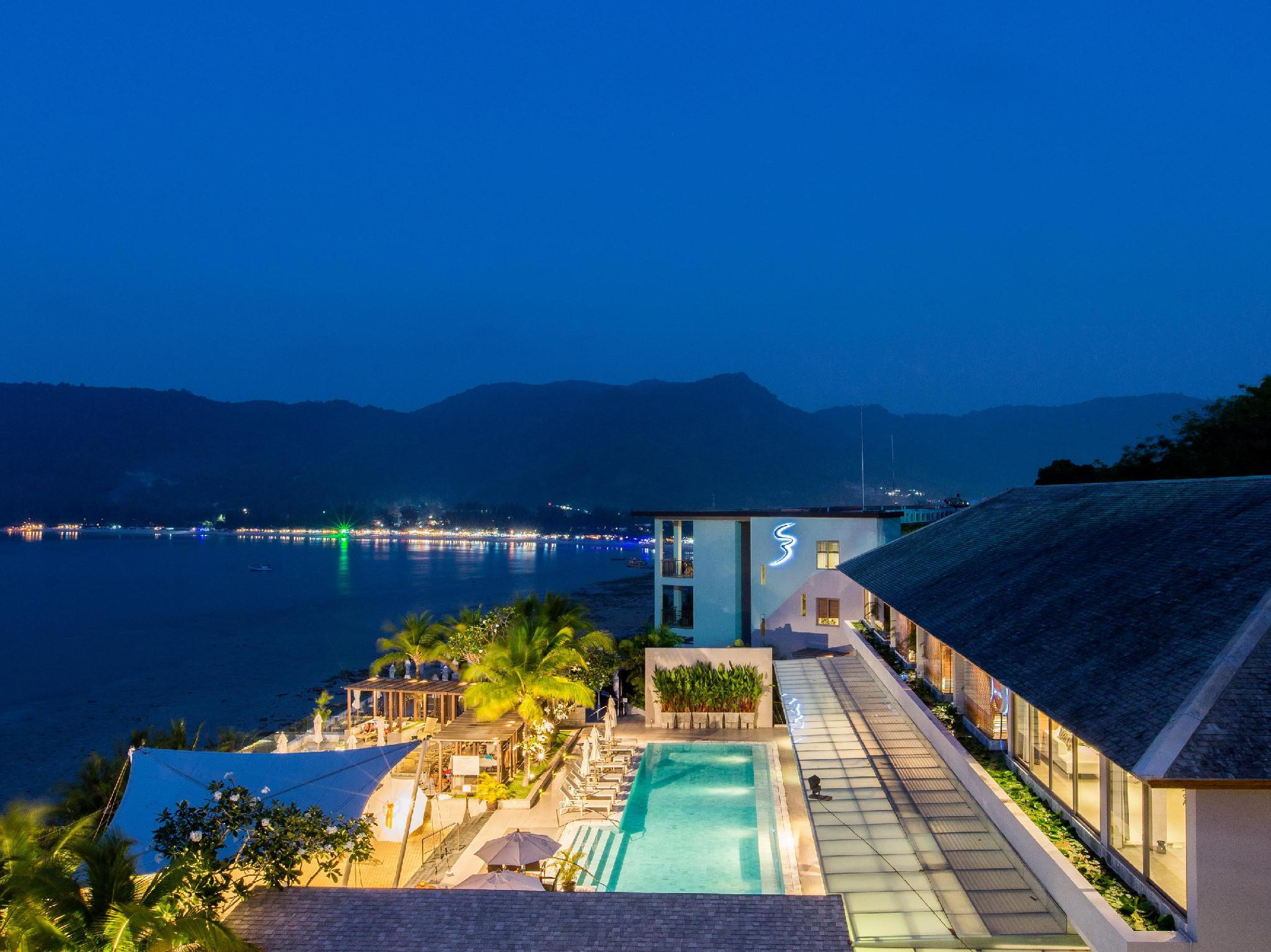 Cape Sienna Phuket Hotel and Villas0