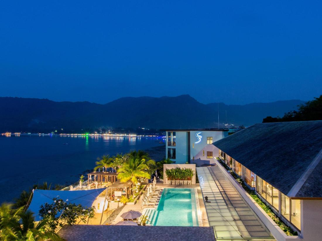 Cape Sienna Phuket Hotel and Villas ,Top 5 Luxury Hotels in Phuket, Thailand
