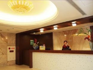 Lio Hotel Taipei - Lobby