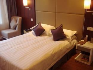 Sunny Huansha Hotel Hangzhou - Double Room